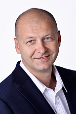 MUDr. Zcsolt Kezckemethy, PhD.