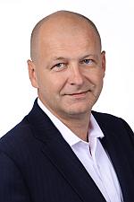 MUDr. Zsolt Kesckeméthy, Ph.D. MBA