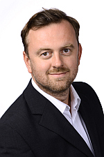 Ing. Petr Kolín, DiS.